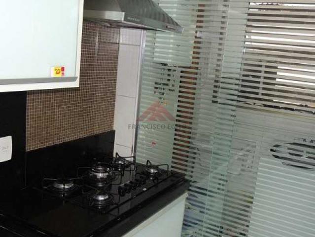Apartamento à venda com 3 dormitórios em Icaraí, Niterói cod:FE31287 - Foto 12