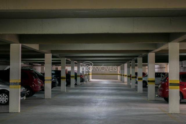 Apartamento com 2 dormitórios à venda, 54 m² por R$ 215.000,00 - Campo Comprido - Curitiba - Foto 20