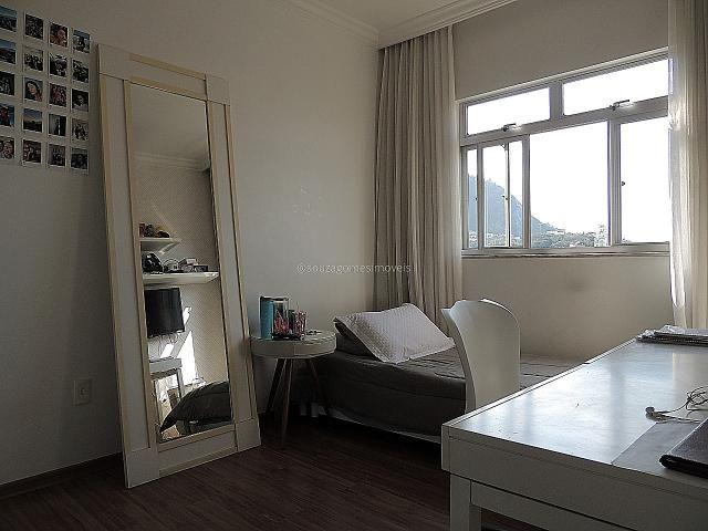 Apartamento à venda com 3 dormitórios em São mateus, Juiz de fora cod:5035 - Foto 9