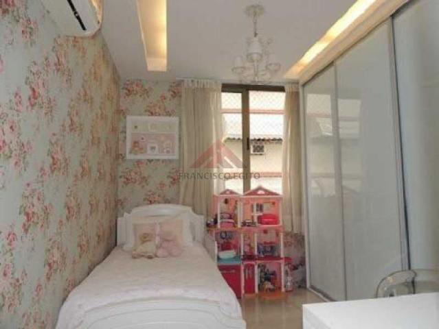 Apartamento à venda com 3 dormitórios em Icaraí, Niterói cod:FE31287 - Foto 5