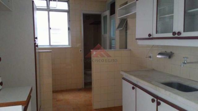 Apartamento à venda com 2 dormitórios em Icaraí, Niterói cod:FE25103 - Foto 15