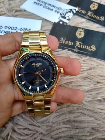 Relógio Atlantis original 80,00