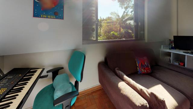 Apartamento à venda com 3 dormitórios em Vila mariana, São paulo cod:7277 - Foto 4