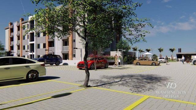 Terreno à venda, 4990 m² por r$ 1.700.000,00 - santo antônio - são josé dos pinhais/pr - Foto 9