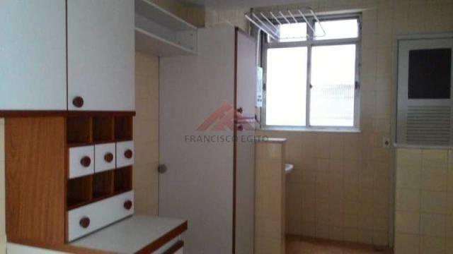 Apartamento à venda com 2 dormitórios em Icaraí, Niterói cod:FE25103 - Foto 18