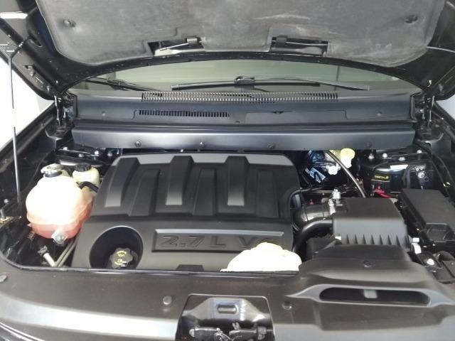 Dodge Journey R/T 2.7 V6 185cc 4x4 - 2010 - Foto 9