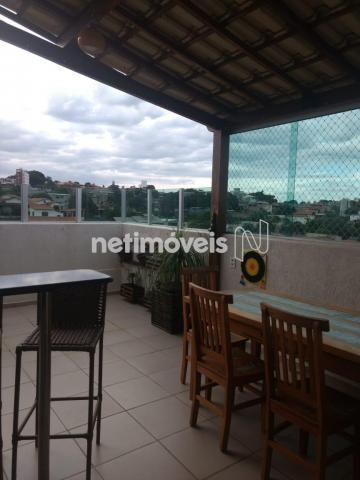 Apartamento à venda com 2 dormitórios em Serrano, Belo horizonte cod:658535 - Foto 16