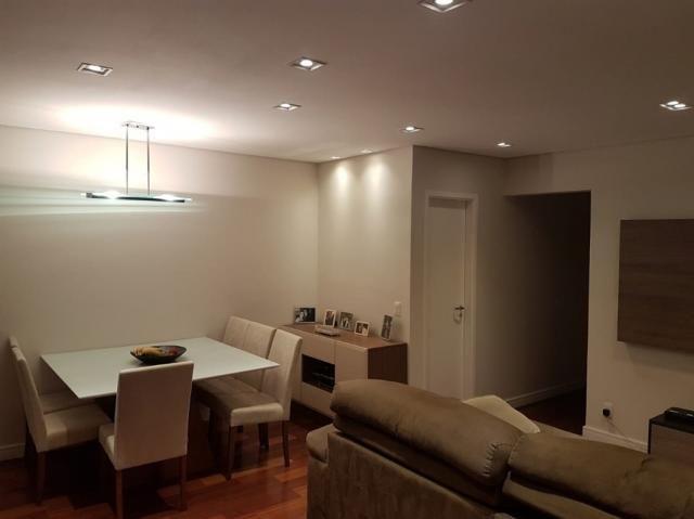 Apartamento à venda com 2 dormitórios em Baeta neves, Sao bernardo do campo cod:1030-18038 - Foto 3