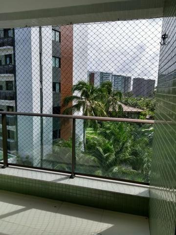 Apartamento Terraço Laguna Reserva do Paiva 3 suítes - Desocupado - Foto 4