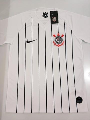Camisa Corinthians Home 19/20