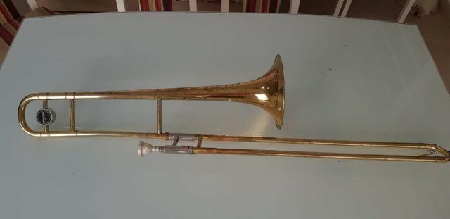 Trombone de Vara Michael - Foto 5