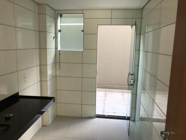 Excelente Apartamento Área Privativa no Caiçara / Santo André. Urgente - Foto 14