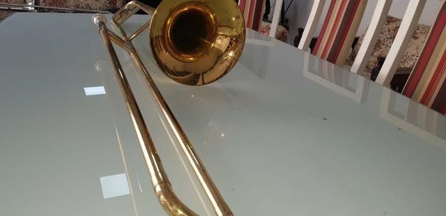 Trombone de Vara Michael - Foto 3