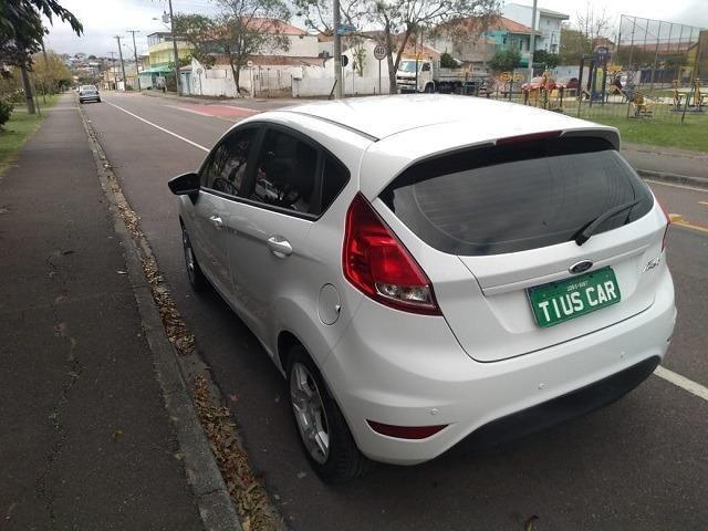 New Fiesta 1.5 S 2015 - Foto 8