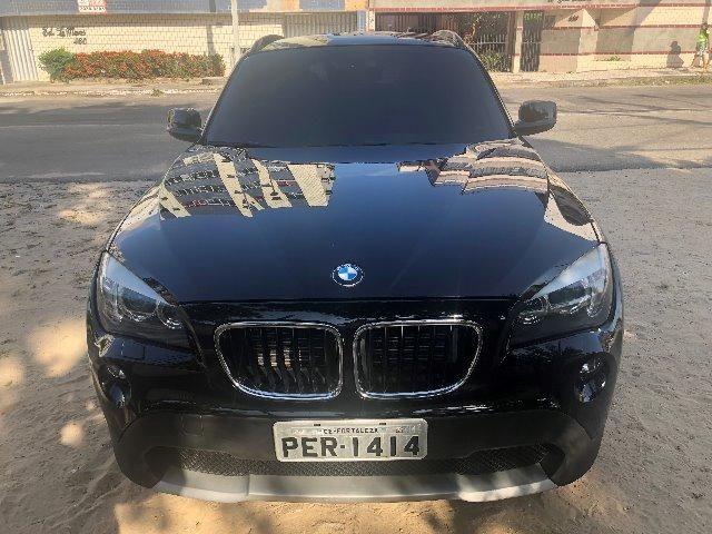 BMW X1 2011/2012 Automático + Pneus Novos + Multimídia com TV - Foto 5