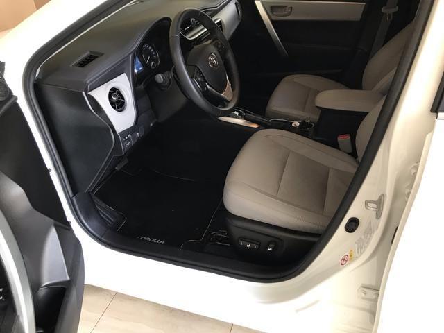 Corolla Xei 2018 - Foto 3