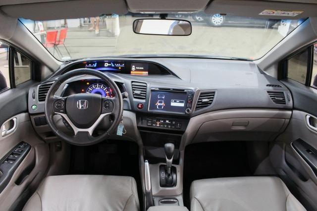 Honda Civic LXR 2.0 Automático - Foto 5