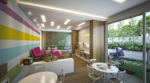 Apartamento 2 e 3 quartos no Bueno - Foto 6