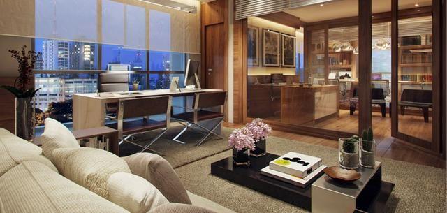 Aldeota - Sala 29,94m² no BS Design com 1 vaga - Foto 3