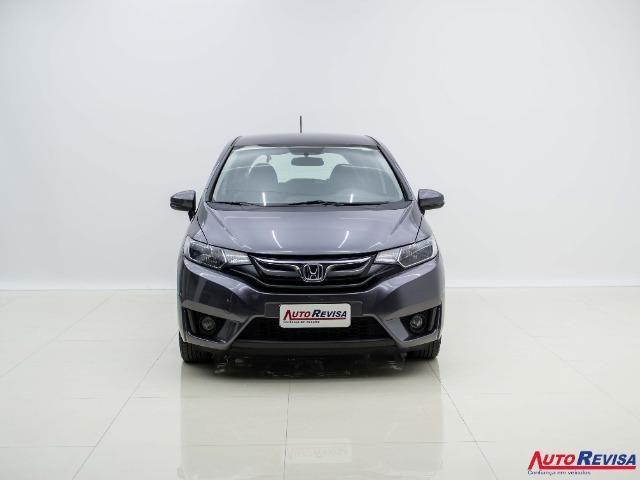 Honda Fit Ex 1.5 Cvt - 46500 km - 2015 - Foto 5