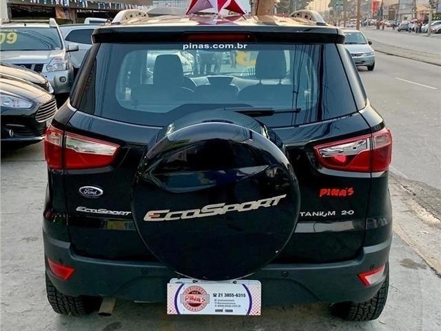 Ford Ecosport 2.0 titanium 16v flex 4p automático - Foto 6