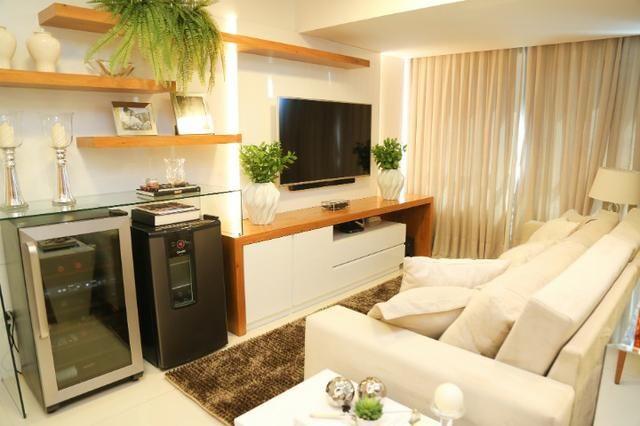 Apartamento Mobiliado Príncipe de Galles - Foto 2