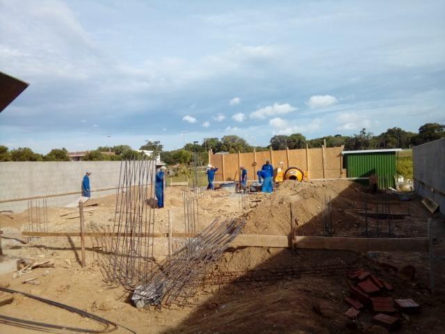 Vendo Projeto e construção casa cidadelle house e cidadelle praia do sul - Foto 2