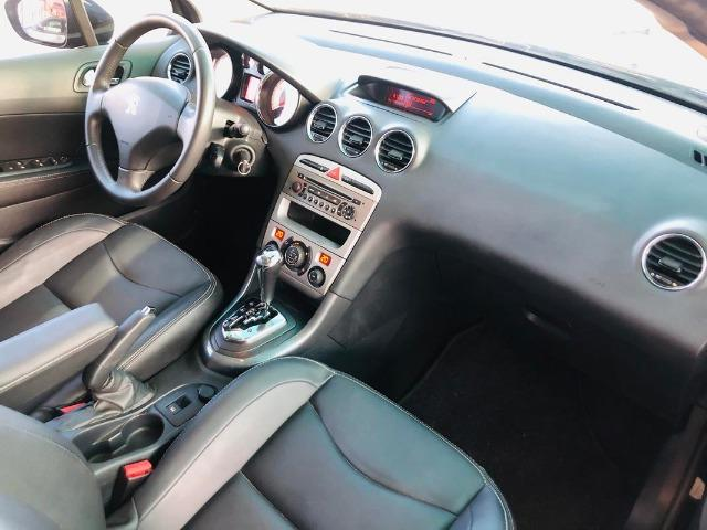 Peugeot 308 Allure 2.0 , Top de linha ,Apenas 45000km, Oportunidade de Preço!!!! !!! - Foto 7