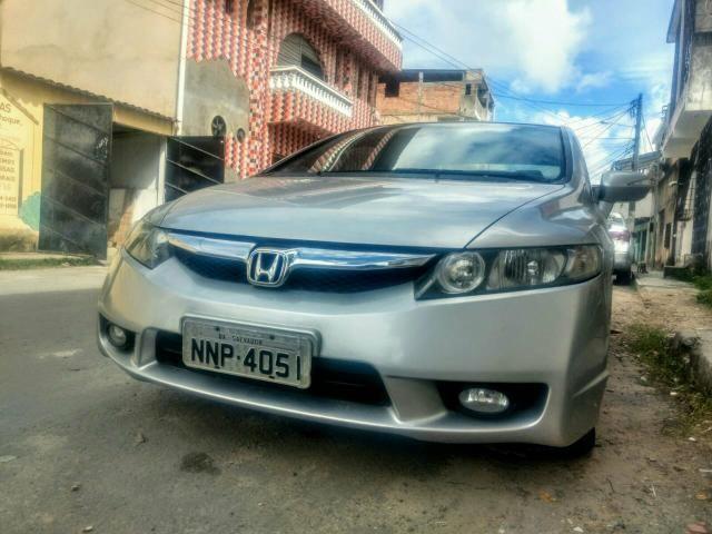 Honda Civic LXL ( manual ) - Foto 4