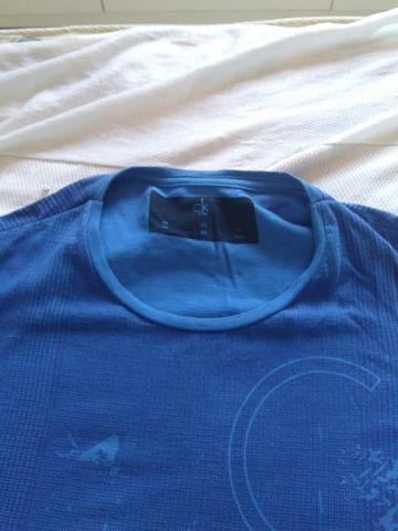 Camiseta Calvin Klein One PP - Foto 2