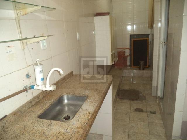 Tijuca - Prédio - 396m² - Esquina com Adalberto Aranha - JBT71451 - Foto 6
