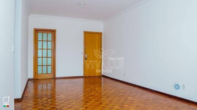 Apartamento com 2 dormitórios para alugar, 110 m² por r$ 1.350/mês - ao lado do hust - cen - Foto 12