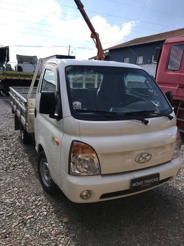 Hyundai hr 2.5 carroceria 2012 - Foto 2