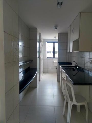 Apartamento em Candelária - Foto 6