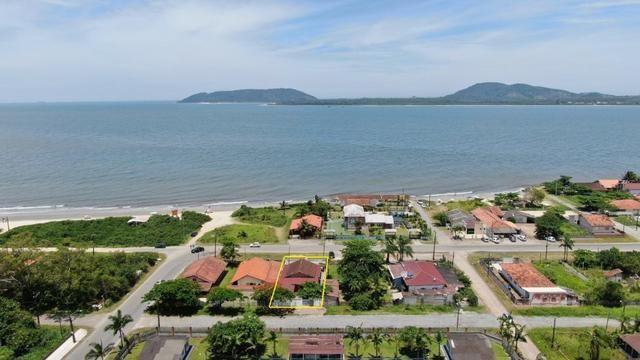 Casa para temporada em Itapoa SC - Foto 16
