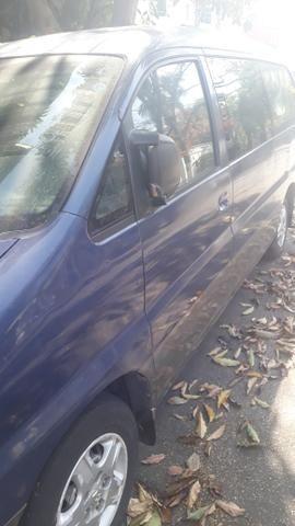 Hunday h 1 diesel somente peças - Foto 3