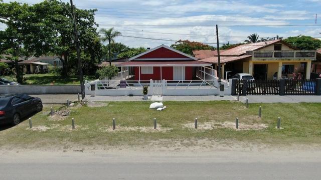 Casa para temporada em Itapoa SC