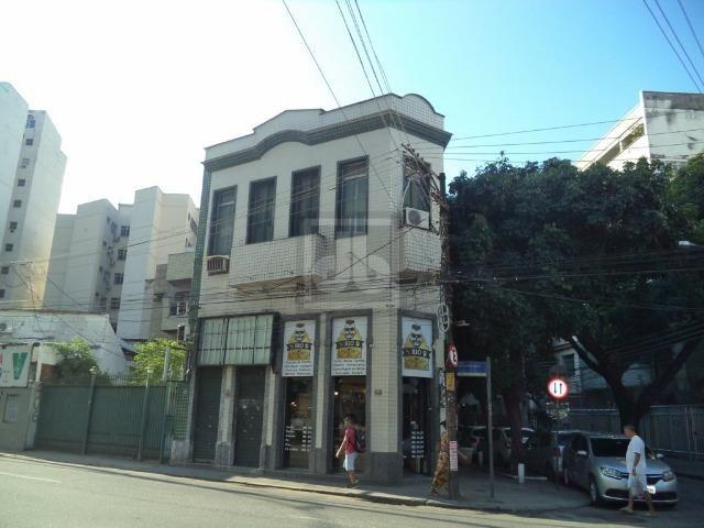 Tijuca - Prédio - 396m² - Esquina com Adalberto Aranha - JBT71451 - Foto 20