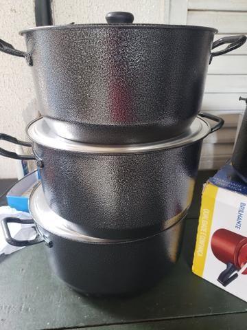 Panelão craqueado 6 8 10 litros