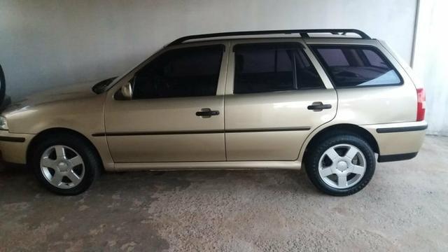 Parati Motor AP 2.0 99/00