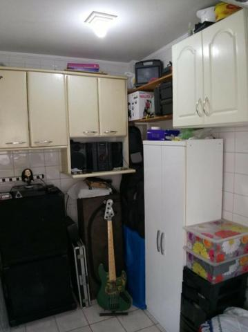 Apartamento com 2 dormitórios no Gonzaguinha em São Vicente, á venda R$350.000,00 - Foto 2
