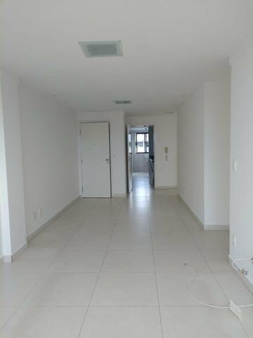 Apartamento em Candelária - Foto 3