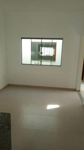 Casa à venda com 2 dormitórios em Colônia do marçal, São joão del rei cod:504 - Foto 3