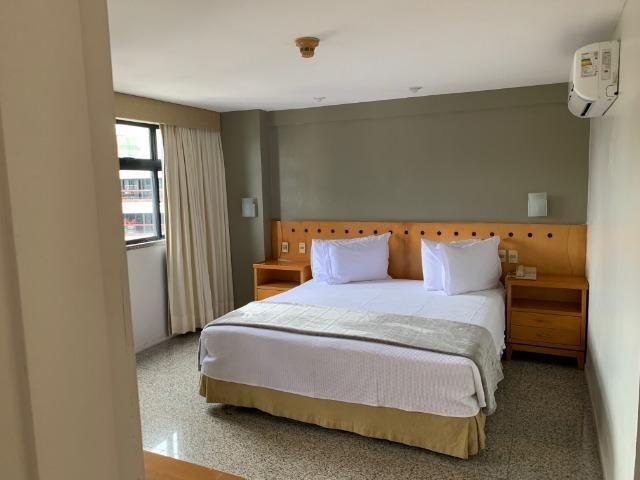 Flat no Hotel Othon Palace Fortaleza CE 86m2 - 2 quartos - Foto 12