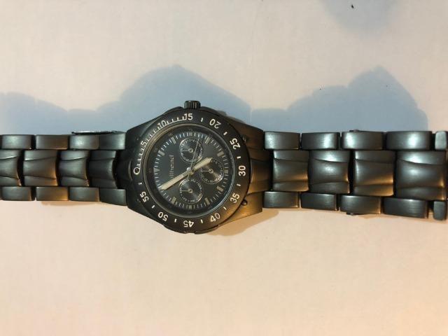 f0cbfba1634 Relógio Bullhead comprado nos Estados Unidos - Bijouterias