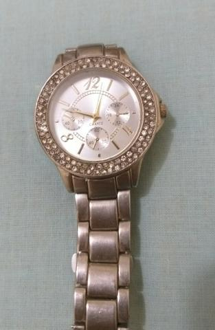 ae483a35b0d Relógio de Pulso Feminino Quartz - Bijouterias