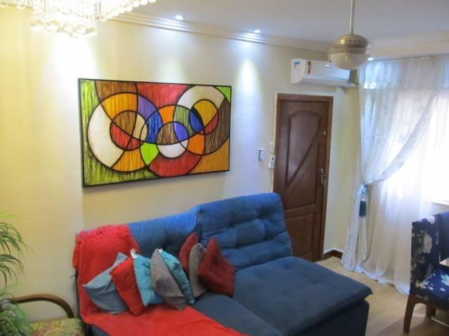 Apartamento 3 Quartos com suíte - Condomínio Barato - Foto 3