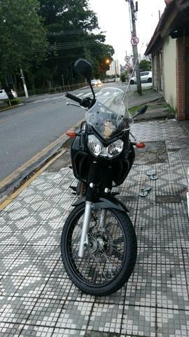 Baú + Suporte (Moto) - Peças e acessórios - Jardim São Conrado ... 8bb761078fa