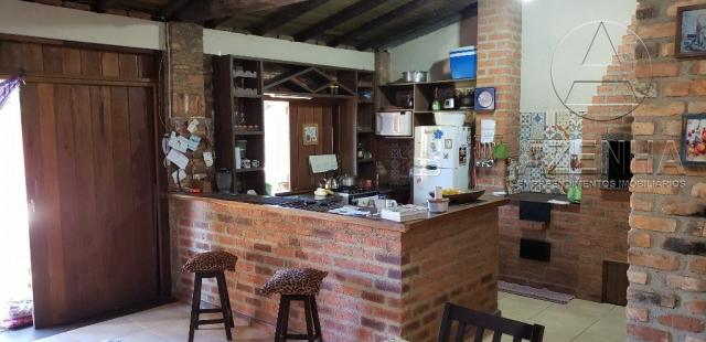 Casa à venda com 2 dormitórios em Encantada, Garopaba cod:2999 - Foto 18
