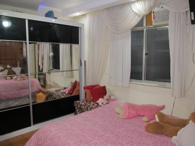 Apartamento 3 Quartos com suíte - Condomínio Barato - Foto 11